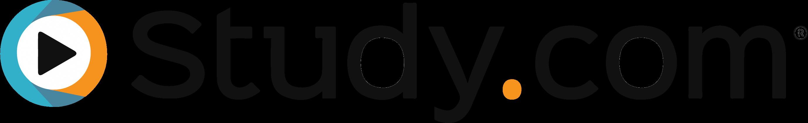 Study.com Logo Download Vector